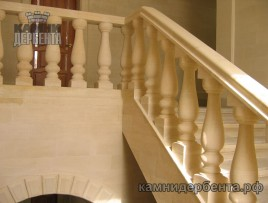 Лестницы и балясины